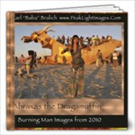 2010 Abraxas People 21 pages 12x12 - 12x12 Photo Book (20 pages)