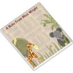 Zoo notepad - Small Memo Pads