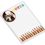 Notes - Memopad - Large Memo Pads