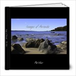 Images of Awenda By Pat Vleer - 8x8 Photo Book (20 pages)