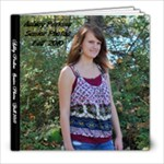Ashley s Photo Book - 8x8 Photo Book (20 pages)
