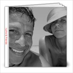 lucho  - 8x8 Photo Book (39 pages)