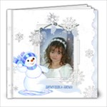 winter - 8x8 Photo Book (20 pages)