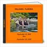 Florida 2 - 8x8 Photo Book (30 pages)