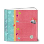 Gumdrops 4x4 Photo Book - 4x4 Deluxe Photo Book (20 pages)