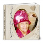 the legacy of gma - 6x6 Photo Book (20 pages)