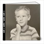 SAMMY s BOOK - 8x8 Photo Book (30 pages)