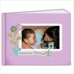 7x5- Cherished Memories - 7x5 Photo Book (20 pages)