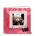 Easy album 4x4 DELUXE - 4x4 Deluxe Photo Book (20 pages)