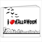 Halloween  - 7x5 new edition - 7x5 Photo Book (20 pages)