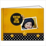 9x7 You re the Star! - 9x7 Photo Book (20 pages)