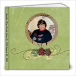 For John - 8x8 Photo Book (20 pages)