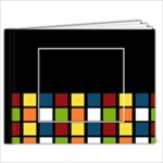 Colors - 7x5 new edition - 7x5 Photo Book (20 pages)