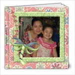 Mommy and Baby - 8x8 Photo Book (20 pages)