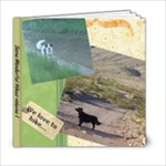 FAVORITE HIKES AND BIKES-for me - 6x6 Photo Book (20 pages)