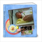 ioan - 6x6 Photo Book (20 pages)