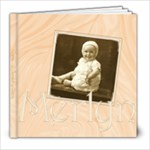 Ancestors - 8x8 Photo Book (20 pages)