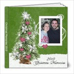 Night Before Christmas 8x8 20 pg - 8x8 Photo Book (20 pages)