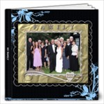 My Family 12x12 Photo Book - 12x12 Photo Book (20 pages)