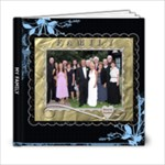 My Family 6x6 Photo Book - 6x6 Photo Book (20 pages)