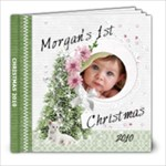 COPY ME CHRISTMAS 8X8 BOOK - 8x8 Photo Book (20 pages)