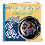 Orlando - 8x8 Photo Book (39 pages)