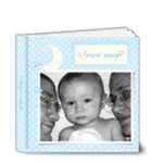 a - 4x4 Deluxe Photo Book (20 pages)