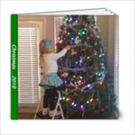 pixie Christmas - 6x6 Photo Book (20 pages)