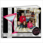 New Years Eve 2010 - 9x7 Photo Book (20 pages)