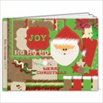 Mo s Christmas 1/1/11 - 9x7 Photo Book (20 pages)