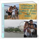 Australia Trip in 2009 - 12x12 Photo Book (20 pages)