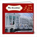 Greenbrier 2010 - 8x8 Photo Book (20 pages)