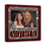 Mother 8x8 Stretched Canvas - Mini Canvas 8  x 8  (Stretched)