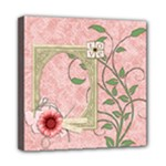 Amore 8x8 Canvas 1 - Mini Canvas 8  x 8  (Stretched)