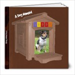 buddy - 8x8 Photo Book (20 pages)