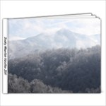 Smoky Mountains - 7x5 Photo Book (20 pages)