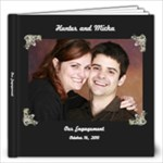 12x12 Just pics - 12x12 Photo Book (20 pages)