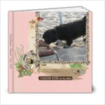 Beach Trip 2009 - 6x6 Photo Book (20 pages)