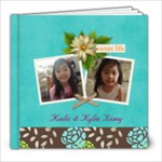 beautiful love - 8x8 Photo Book (39 pages)