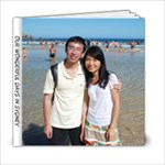 Sydney - 6x6 Photo Book (20 pages)
