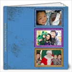 Sammy s first year - 12x12 Photo Book (20 pages)