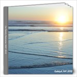 Cai Memories - 12x12 Photo Book (40 pages)