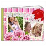 Mix scrapbook - 9x7 Photo Book (20 pages)