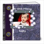 kayley 3 - 8x8 Photo Book (20 pages)