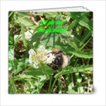 Out walking looking at nature - 6x6 Photo Book (20 pages)