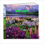 nature - 6x6 Photo Book (20 pages)