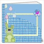 Eggzactly Spring 12x12 - 12x12 Photo Book (20 pages)