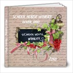 Wine Tasting 2010 8x8 20 pg - 8x8 Photo Book (20 pages)
