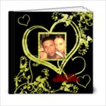amor! - 6x6 Photo Book (20 pages)