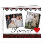 G pas Family  - 9x7 Photo Book (20 pages)